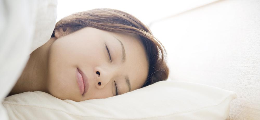 睡眠時間は量より質?効果的に疲労回復する方法