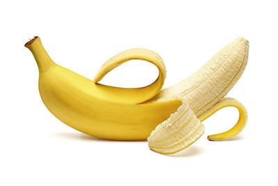 食べるだけじゃない!? 【バナナのパワー】でスキンケア!